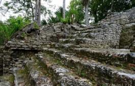 Mundo Maya. Мексика. Коба (Coba)