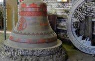 Как делают колокола в Тутаеве