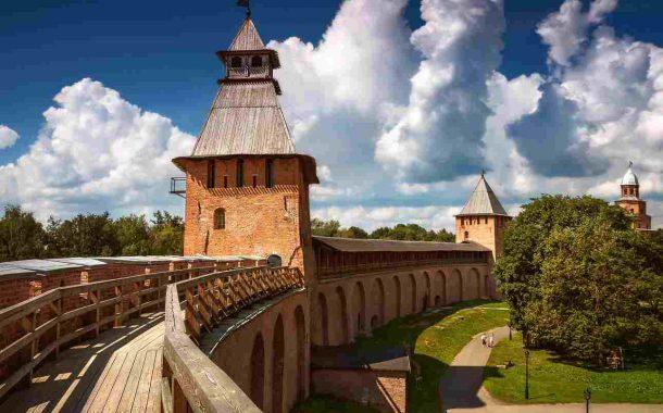 Веб камеры онлайн-Великий Новгород