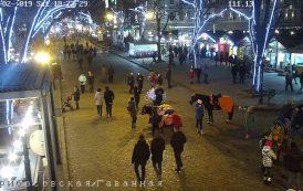 Веб камеры онлайн Одесса