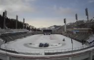 Веб камеры онлайн -Казахстан - Алматы - Медеу