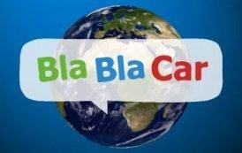 BlaBlaCar В дорогу с попутчиками без хлопот.
