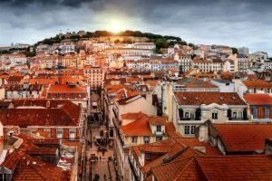 Интересные экскурсии в Лиссабоне