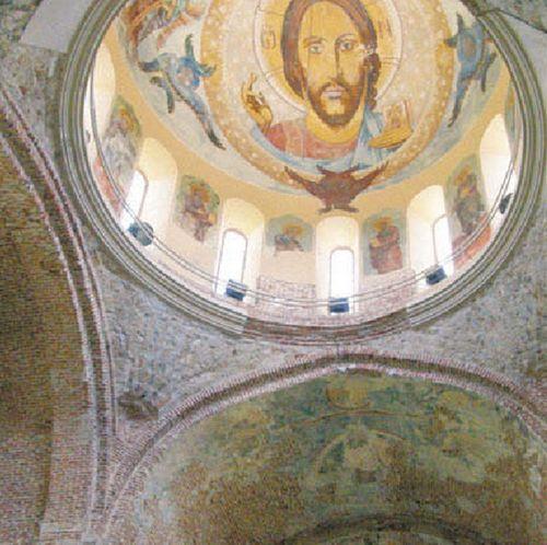Пицундский собор