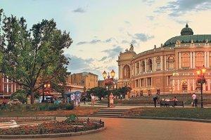 Интересные экскурсии в Одессе