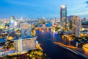 Интересные экскурсии в Бангкоке