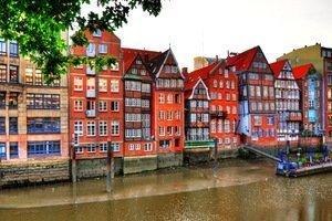 Интересные экскурсии в Гамбурге