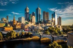 Интересные экскурсии в Мельбурне