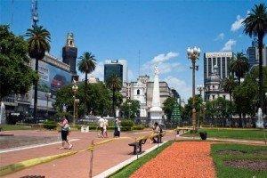 Интересные экскурсии в Буэнос-Айресе