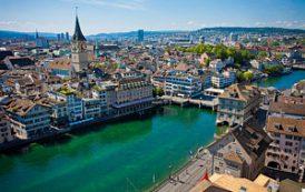 Интересные экскурсии в Цюрихе