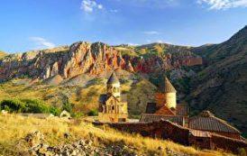 Отдых в Армении в 2019 году - цены, маршрут, жилье