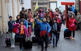 Турбизнес обратился кПутину спросьбой остановить произвол всегменте китайского туризма вРФ