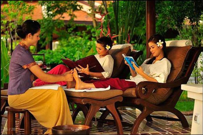 Таиланд - не значит дорого. Как отдохнуть не переплачивая