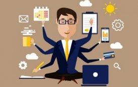 Клиентский маркетинг ионлайн технологии: что сейчас втренде?