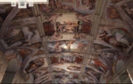 Виртуальные путешествия-Сикстинская капелла — Ватикан