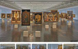 Виртуальные путешествия-Художественный музей Сан-Пуалу — Сан-Паулу, Бразилия