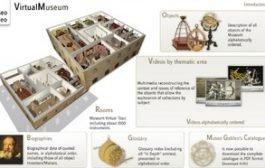 Виртуальные путешествия-в музеи, посвященные науке Музей Галилео — Флоренция, Италия