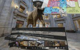 Виртуальные путешествия-Национальный музей естественной истории — Вашингтон, США