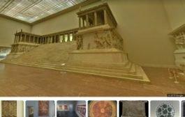Виртуальные путешествия-Пергамский музей — Берлин, Германия