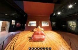 Виртуальные путешествия-Театр-музей Сальвадора Дали — Фигерасе, Испания