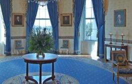 Виртуальные путешествия- Белый дом — Вашингтон, США