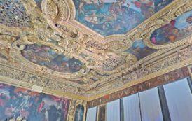Виртуальные путешествия-Дворец дожей — Венеция, Италия