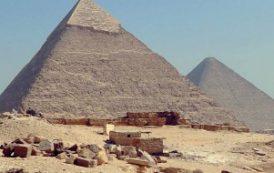 Виртуальные путешествия-Египетские пирамиды — разные города Египта