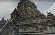 Виртуальные путешествия-Прамбанан и Боробудур — Индонезия