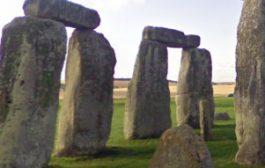 Виртуальные путешествия- Стоунхенж — Эймсбери, Великобритания
