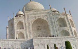 Виртуальные путешествия-Тадж – Махал — Агра, Индия