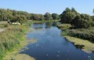 20 крупнейших рек Курской области