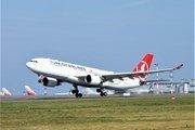 В России ограниченно возобновлены регулярные международные авиарейсы