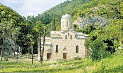 Церковь Симона Канонита