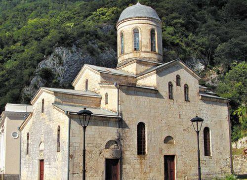 Церковь святого Симона Канонита