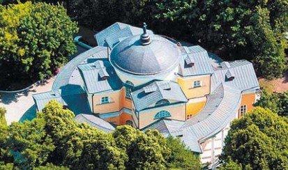 Дворец Дурасова