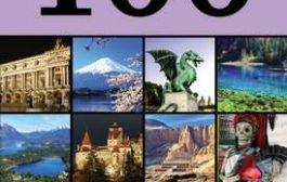 100 самых загадочных мест мира