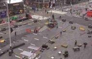 Веб камеры онлайн-Нью-Йо́рк,Таймс-сквер