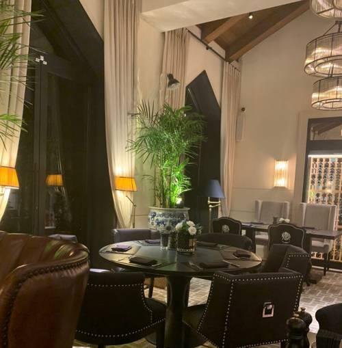 Ресторан Кале в Сочи