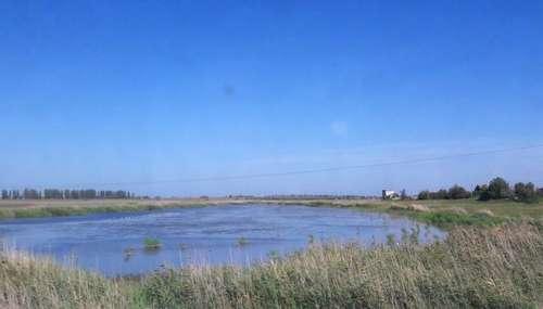 Река Самарчик