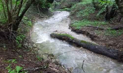 Река Стиля