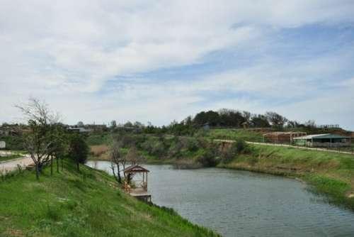 Река Западный Булганак