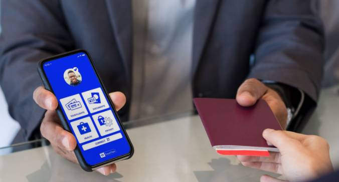 Travel Pass от IATA начинает работать в тестовом режиме