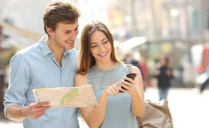 Туристические карты России стали популярнее, чем карты Европы
