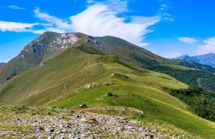 Гора Пастухова